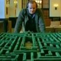 The Shinning Maze