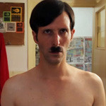 Video: Dude Shaves, Accidentally Goes Full Hitler