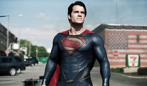 what we learned from superman movies