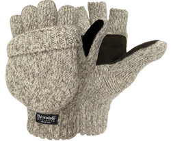 hot shots convertible gloves