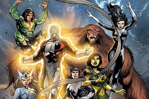 Screw The Fantastic Four Reboot alpha flight