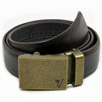 "Finally There's A ""No Holes"" Belt That Isn't Awful"