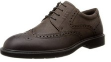 6 Cool Pairs of Dress Shoes For $100 Or Less ECCO wing tip
