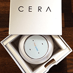 Cool Portable Speaker Alert: Tego Audio CERA