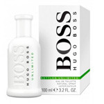 Hugo Boss Unlimited: Smell Like Summer (Not Like Trash)