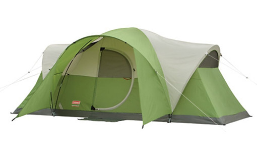 camping essentials for guys tent