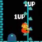 Video: New Super Mario Bros. Glitch