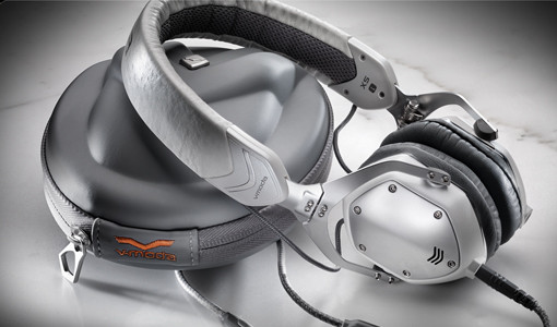 vmoda xs on ear headphones review