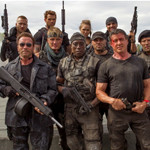 7 Parenting Tips From The Expendables