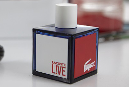 lacoste l!ve review cologne for men