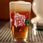 Beers We're Drinking: Sam Adams Rebel IPA