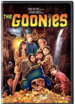 goonies mask sloth dvd