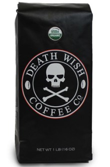 death wish coffee for coffee lovers
