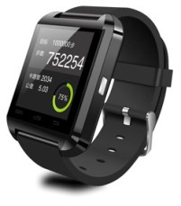 bluetooth smartwatch under 50