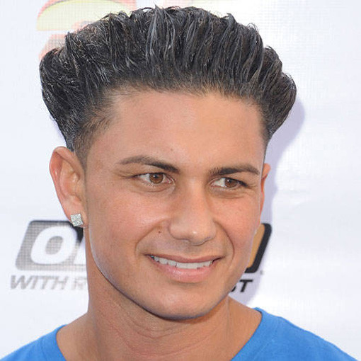 Photos: These Might Be The Worst Mens Haircuts Ever pauly d
