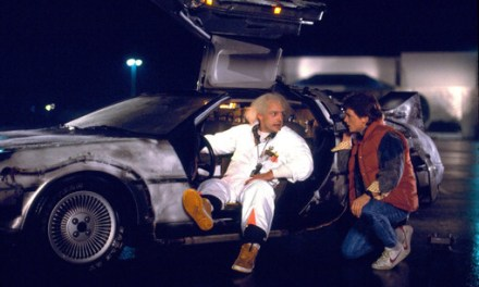 5 Movie Time Travel Theories Explained