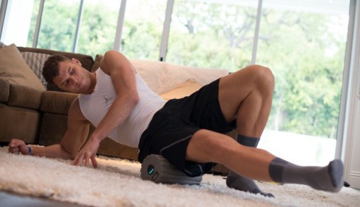 Why You Should Own A Foam Roller