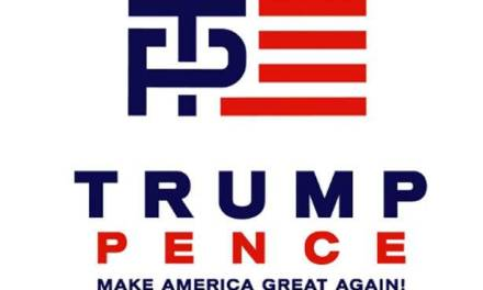 Trump's Campaign Logo & Other Business Logos That Are (Practically) Porn