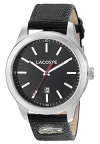 Lacoste mens watch