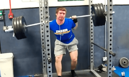 Gym Fails That Will Totally Make You Skip Your Next Workout