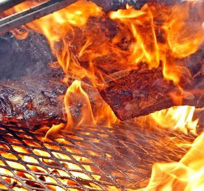 10 Common Grilling Mistakes