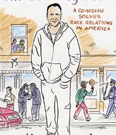 Read This: Colin Quinn's Adult Coloring Book
