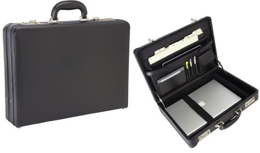 heritage excel laptop attache best for men