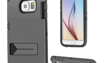 9 Durable Cell Phone Cases For Klutzy Guys