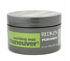 redken for men hair wax for men