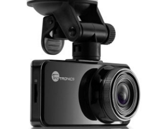 This Will Probably, Maybe Sorta Convince You To Get A Dashcam