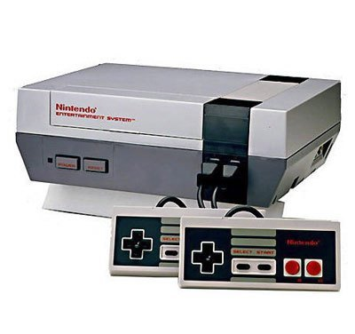 Happy 30th Birthday, Nintendo Entertainment System!