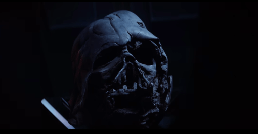 star wars force awakens darth vader