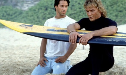 "Cool Facts About The Original <i>Point Break</i> That'll Make You Say ""Whoa"""