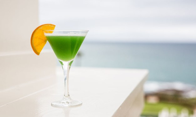 5 Saint Patrick's Day Cocktails Any Guy Can Make