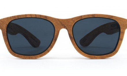 Wear These: Woodzee Sunglasses