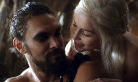 The 8 Hottest <i>Game of Thrones</> Orgy Scenes Ever