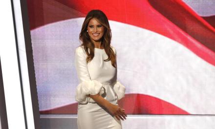 Melania Trump and 5 Other High-Profile Plagiarizers
