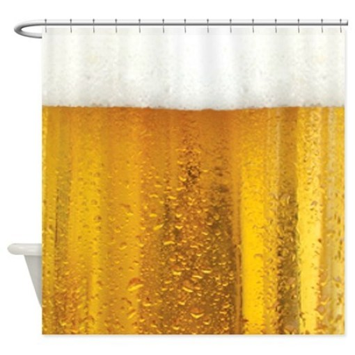 8 Cool Novelty Shower Curtains For Guys
