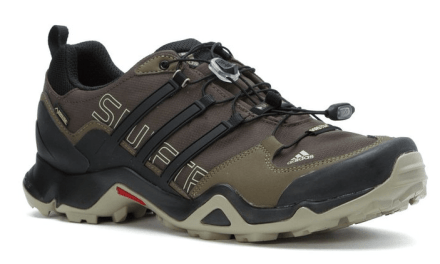 The Best Hiking Shoes For Men: 2016