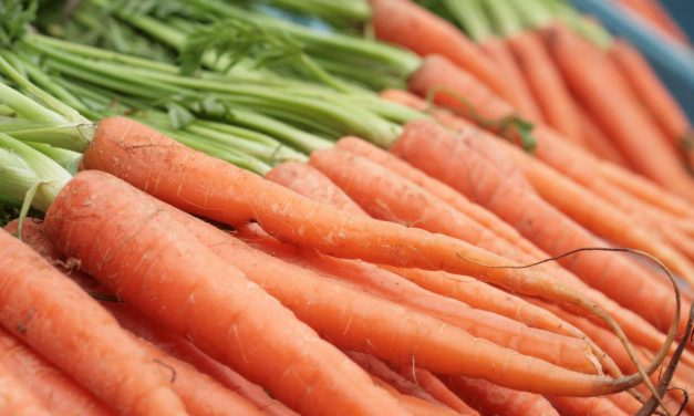 The Best Vitamins For Men: Vitamin A