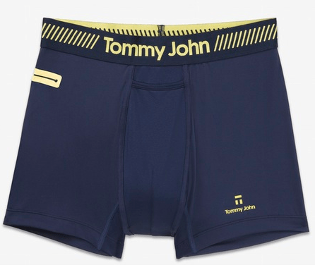 Clothing From Tommy John That Should Be On Your Body While You Read This