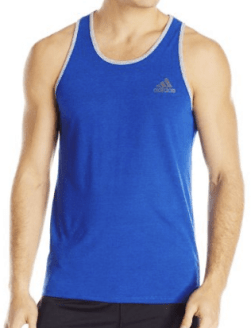 best workout shirt adidas
