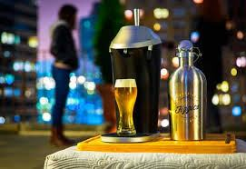 The Fizzics Beer System Is A Must-Own Gadget For Beer Swillers