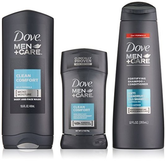 holiday gift guide grooming