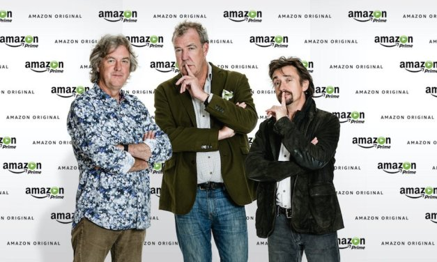 Everything You Need to Know About Amazon's <i>The Grand Tour Show</i>