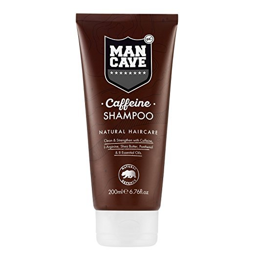 best shampoos for men fine hair