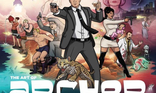 Read This: Art of Archer
