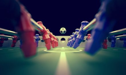 6 Tips For Winning At Foosball