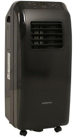 Dehumidifier Makes Room Cooler