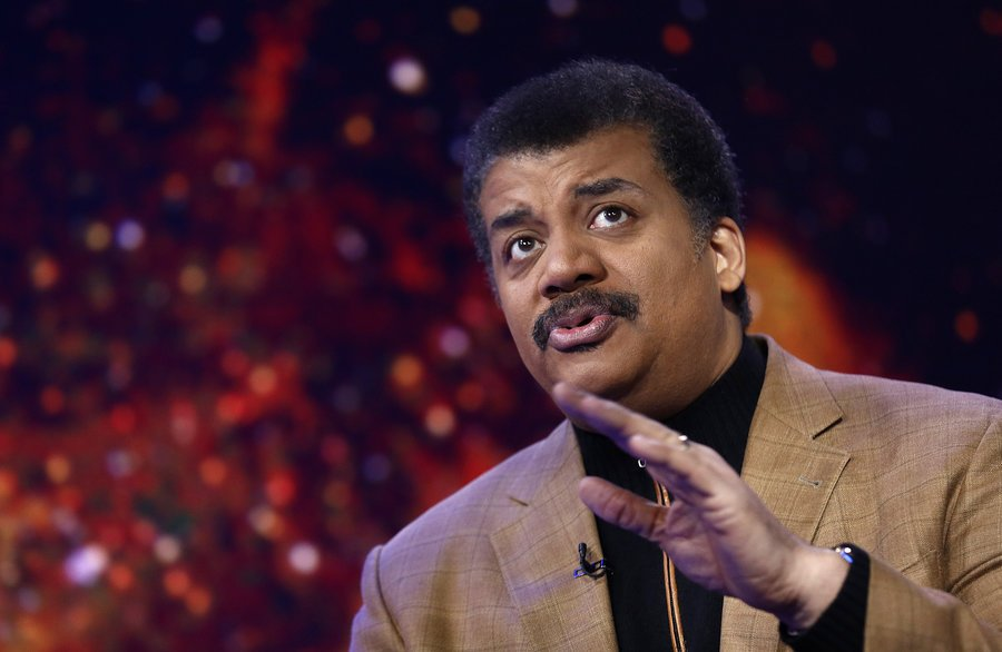 15 Neil deGrasse Tyson Quotes That'll Blow Your Mind